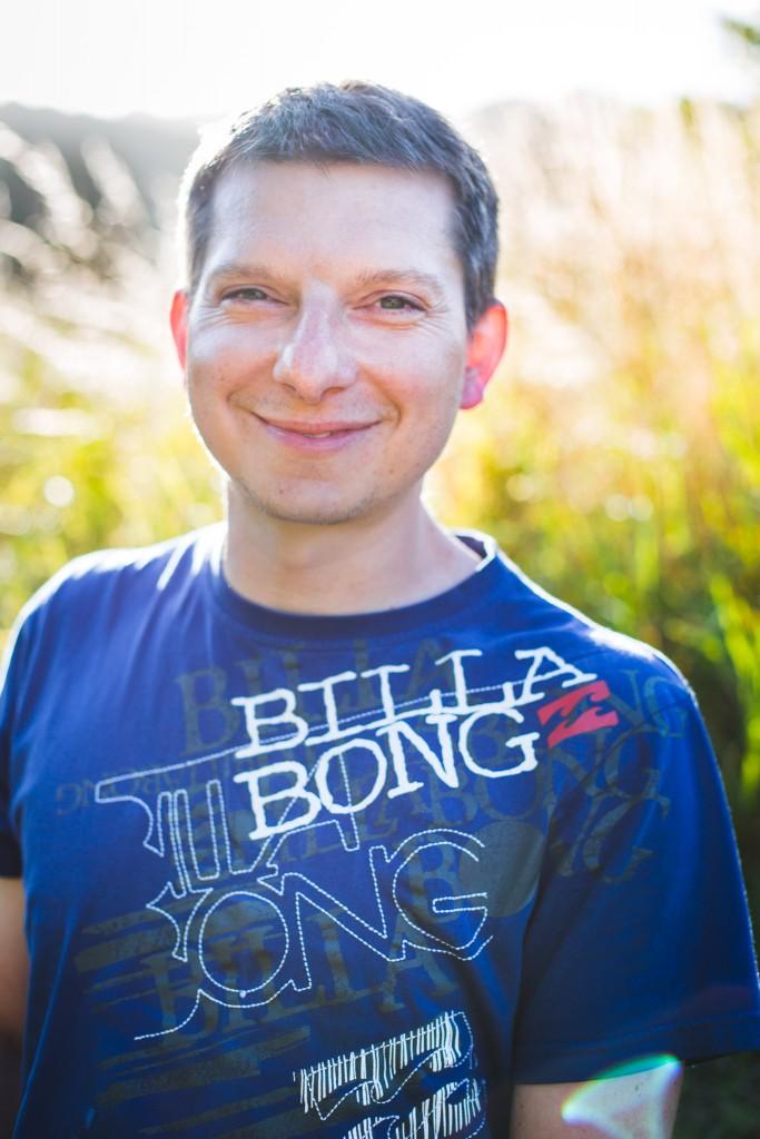 Portrait de Dominic-New Zealand-Collingwood-Sarah Galvan Photographe