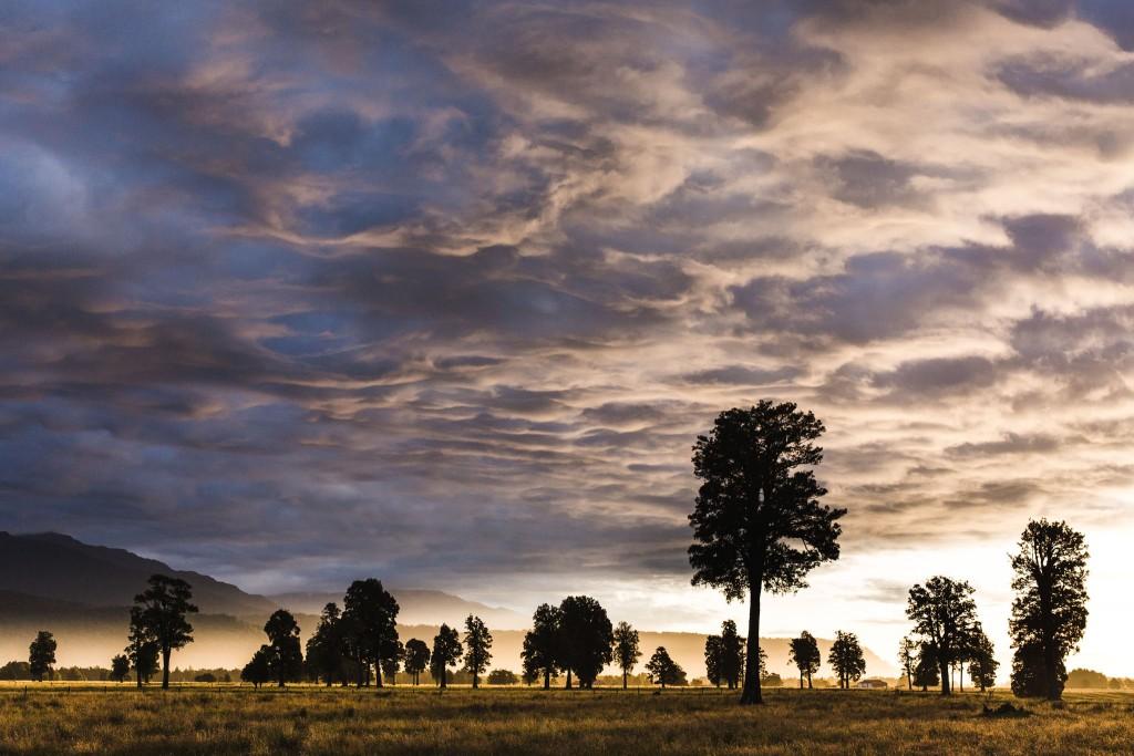 coucher de soleil Mount Cook-New Zealand-Sarah Galvan Photographe-1