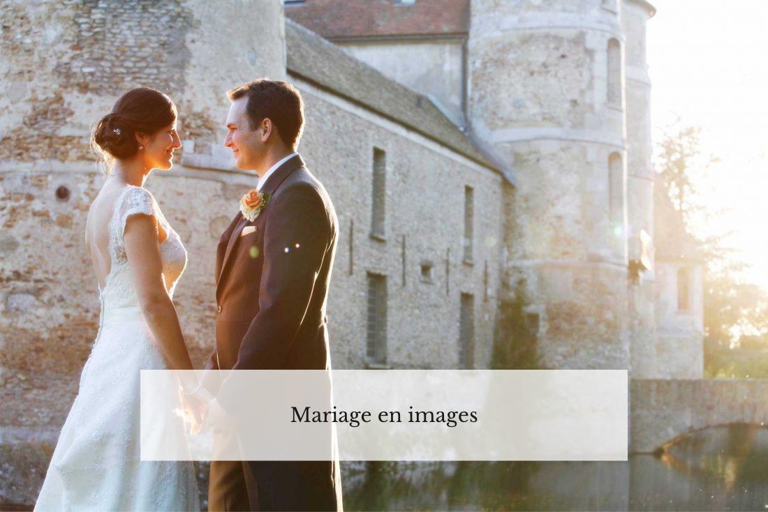 MARIAGES EN IMAGES
